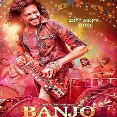 Banjo - Full Album (2016) Songs