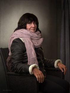 Portrait of Pamela Spriggs - CG Daily News