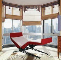 Open House: Nine Rooms by Muriel Brandolini | Vanity Fair