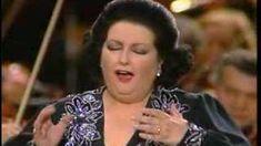 Montserrat Caballé - O mio babbino caro, via YouTube.