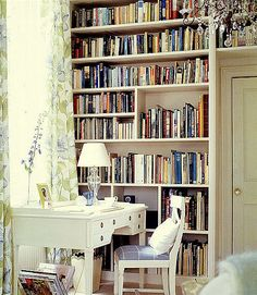 Home for books