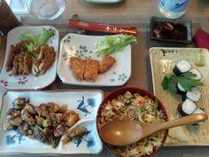 Japaneese food
