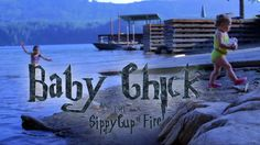 Baby Chick is chosen to compete in the legendary Sippy Cup of Fire tournament! How will she do as the youngest competitor? (Part 1 of a 2-part series) http://youtu.be/PLFCFMD53No?list=PL8M6Q4vT_l6gz32_Znz4gfePbdkuWXxjp