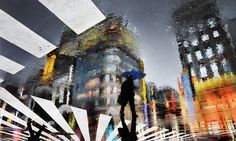CHRISTOPHE • JACROT - Tokyo crossing: 75x125 cm ed 16 / 90x150 cm ed 12