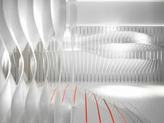 a f a s i a: Amanda Levete architects