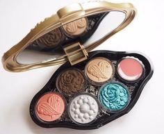 Anna Sui Relaunch 2016 Eyebrow Makeup Tips