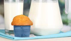 Té coole muffinvormpjes - Culy.nl