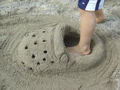 Summer time! Who doesn't love Summer? #Summer Style #Shoes #Crocs For great summer styles, shop www.crocs.com