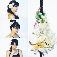 #Beach #wedding! My #beautiful #handcrafted #flower #headband is going for a #gorgeous #bride from #NewYork! Check out my #etsy #TheFlowerGirlStore for yours etsy.com/shop/TheFlowerGirlStore #art #artist #artisan #handmade #hair #flowercrown #indie #bohemian #flowerchild #etsyelite #etsyfashionhunter #handmadeloves #craftsposure #madefreshly #bridal #ladies #hairfashion