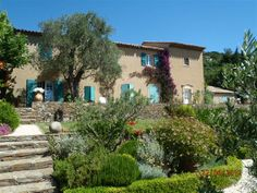 French provencal bastide near #StTropez