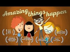 This awesome animation breaks down autism for kids worldwide - Today's Parent