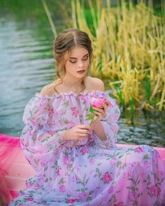 The most beautiful women Beautiful Girl Image, Most Beautiful Women, Girl Pictures, Girl Photos, Moda Floral, Romantic Girl, Fairytale Fashion, Girls With Flowers, Ethereal Beauty