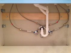 Plumbing Hack For Ikea Rinnen And Double Godmorgon Sink