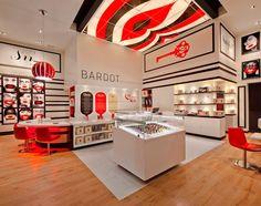 Bardot: el helado de los Sibaritas #icecream #shop