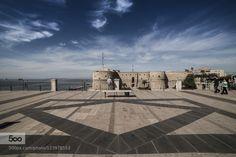Castello Aragonese - Taranto by francesco_orla #fadighanemmd