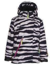 Lasten Molo Kids Talvitakki netistä - Pearson Zebra takki - verkkokauppa -