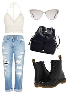 """"""""""" by bethowen-1 on Polyvore"""