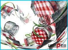 중앙대 산업디자인과 기초디자인 Art Drawings, Objects, Abstract, Illustration, Artwork, Anime, Design, Summary, Work Of Art