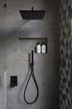 120 Stunning Bathroom Tile Shower Ideas (95)