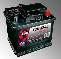 Baterías para coches marca Racing.  http://www.aurgi.com/index.php/ofertas
