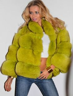 ROYAL SAGA FOX FUR COAT JACKET FUCHS PELZ WIE ZOBEL SABLE MINK NERZ CHINCHILLA