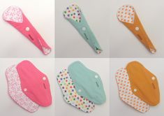 cloth pads, mosható intimbetét, mosható tisztasági betét webáruház, női betét Cloth Pads, Sunglasses Case, Fashion, Moda, Fashion Styles, Fashion Illustrations