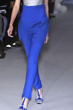 Fatima Lopes at Paris Fashion Week Spring 2010 - StyleBistro