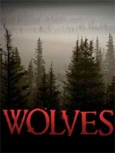 Looking forward to David Hayter's 'Wolves'? So are we, and not just because Matthew is in it.
