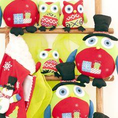 #JoyJoyJoy #Coleccion2014 #Navidad #Colores #Alegría