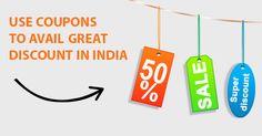 Online Shopping Discount Vouchers
