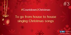 #Countdown2Christmas #Christmas