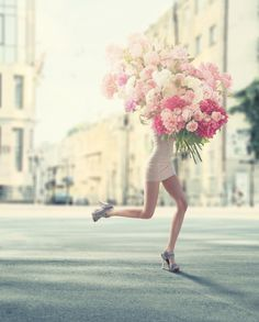 5 Fragrances to Bring on Spring via Fragrance.about.com