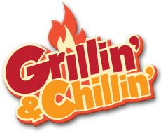 Food Network Grillin And Chillin