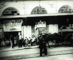 Le local du POUM à Barcelone (1936)