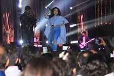 #entertainment #bollywoodsinger #talented #nehakakkar #liveperformance #theregencyantilia http://ift.tt/2emRr0H #np #newspatrolling