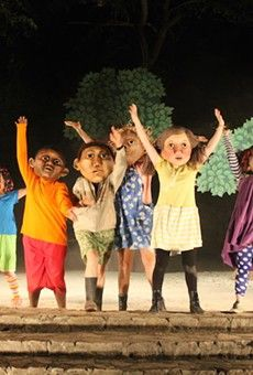 Small things stir big emotions in Paperhand Puppet Intervention's most accomplished show to date | Theater | Indy Week