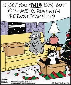 Off the Mark Comic Strip, December 08, 2014 on GoComics.com