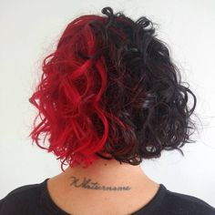 Cabelo curto vermelho: 45 inspirações + dicas para o cabelo dos sonhos