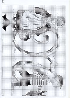 Boulet Doré (337A) - L'abécédaire breton 03 Normand, Cross Stitch Samplers, Le Point, Diagram, Couture, Words, Simple, Art, Punto De Cruz