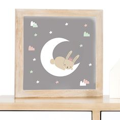 Booh - Coneja Luna