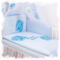 6 Stück Babybettwäsche Sets aus 100% Baumwolle 120x90cm (blau Teddybär) sweetbabydream http://www.amazon.de/dp/B01BQFCII4/ref=cm_sw_r_pi_dp_npf0wb1XXG5G9