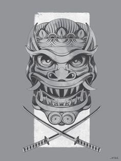 ninja totten