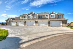 Ranch, Colorado, Floor Plans, Flooring, Mansions, House Styles, Home Decor, Guest Ranch, Aspen Colorado