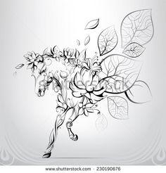 Horse nutriaaa