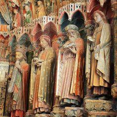 Iglesias, Medieval Art, Place Of Worship, Stone Painting, Romans, Bunt, Art History, Renaissance, Architecture