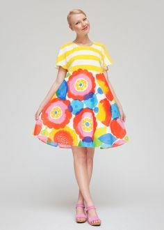 How can I live without this dress. marimekko tytar