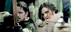 OutlawQueen ❤