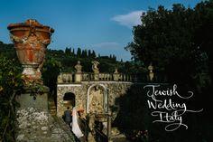 Wedding Planning: www.jewishweddingitaly.com