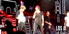 One of the most perfect gifs of Niall and Harry [gif]