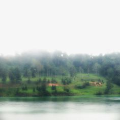 Linow lake...tomohon north sulawesi indonesia